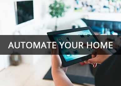 HomeSYS Home Automation | Automate your home