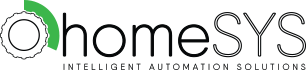 HomeSYS Home Automation | HomeSYS Logo