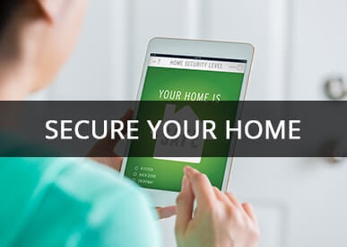 HomeSYS Home Automation | Secure your home