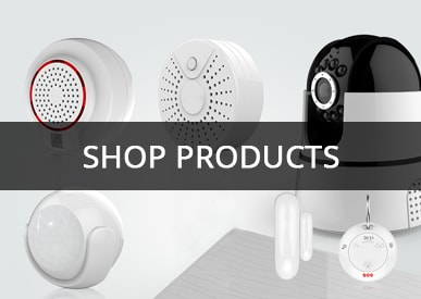 HomeSYS Home Automation | Shop Products