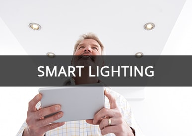 HomeSYS Home Automation | Smart Lighting
